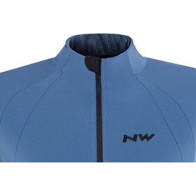 Northwave Allure Bike Jersey Longsleeve Women blue